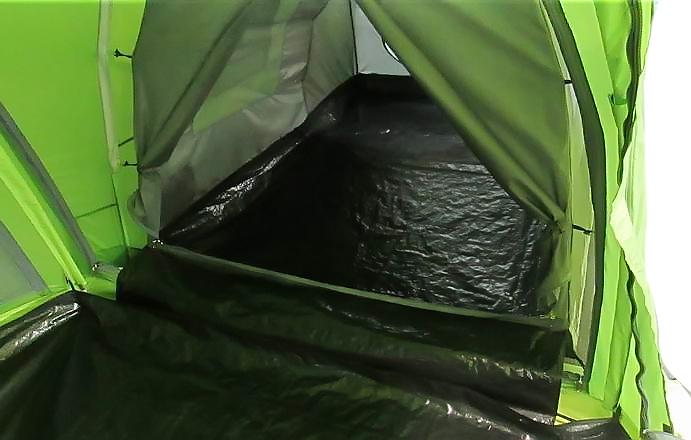 Влагостойкое дно летней палатки ЛОТОС Саммер