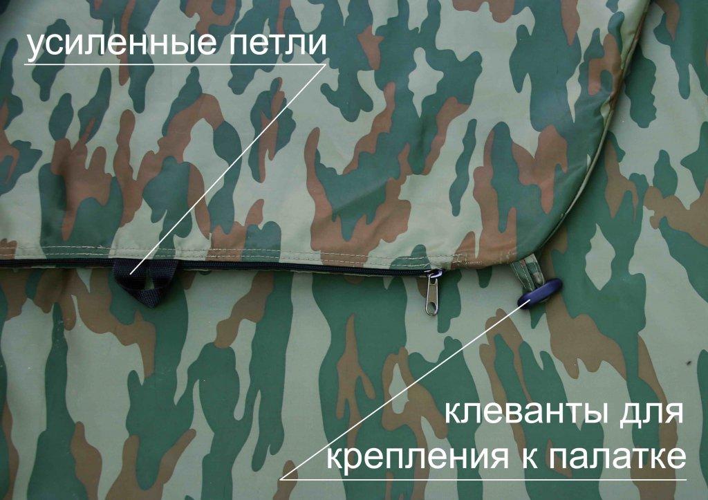 пол утепленный ЛОТОС 3 ПУ4000