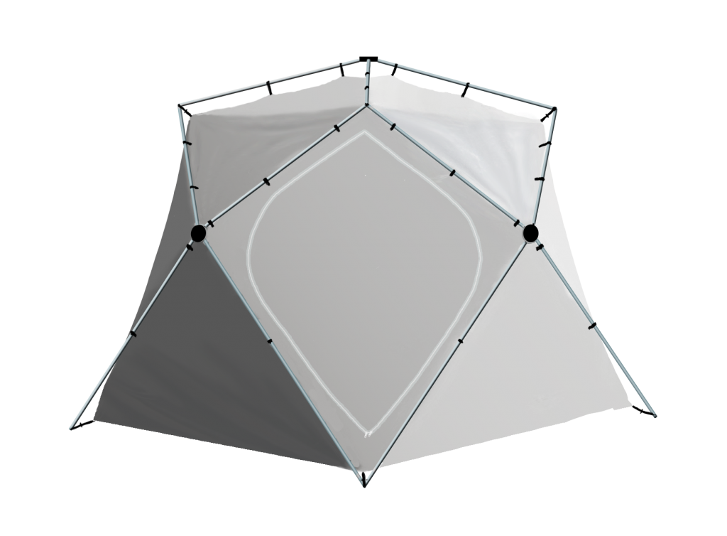 внутренний тент «LOTOS Cube Professional»