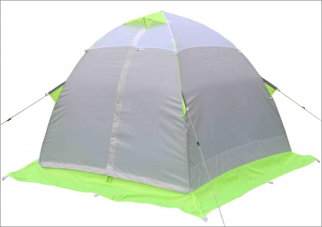зимняя палатка-автомат ЛОТОС 2