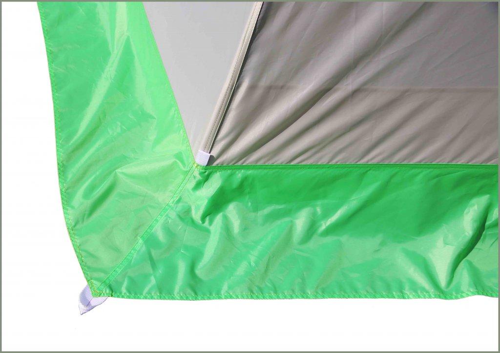 внешняя юбка палатки ЛОТОС 3