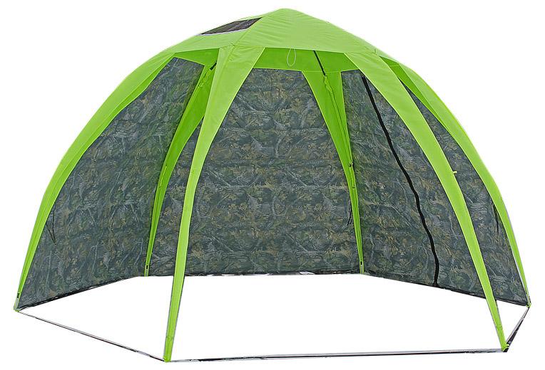 Палатка «Лотос Пикник». Открытый навес.